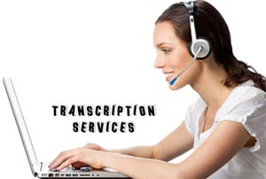 Audio/Video Transcription Services