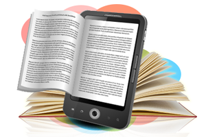 Outsource E-Book Publishing